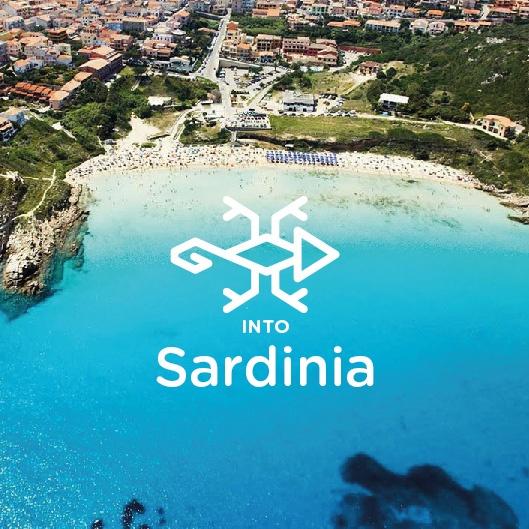 Into Sardinia
